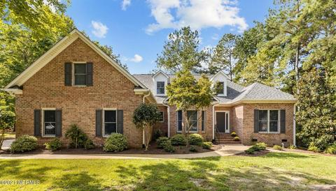 109 Connecticut Dr, Chocowinity, NC 27817