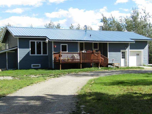 Delta Junction Rental Homes