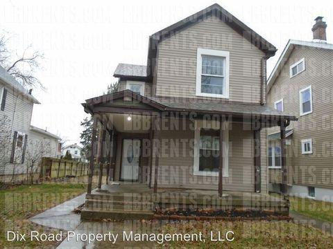 Photo of 1241 Creighton Ave, Dayton, OH 45420