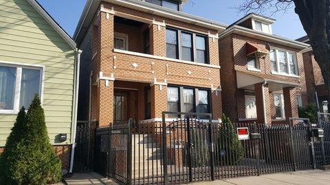 4537 S Richmond St Unit 1, Chicago, IL 60632