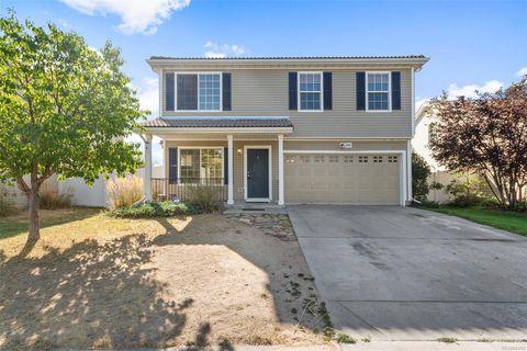 Sensational 19686 E 50Th Ave Denver Co 80249 Home Interior And Landscaping Ologienasavecom