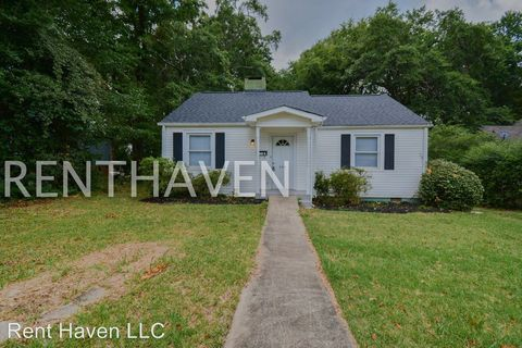 Photo of 440 Saint Andrews St, Spartanburg, SC 29306