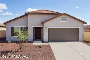 21379 E Liberty Pl, Red Rock, AZ 85145