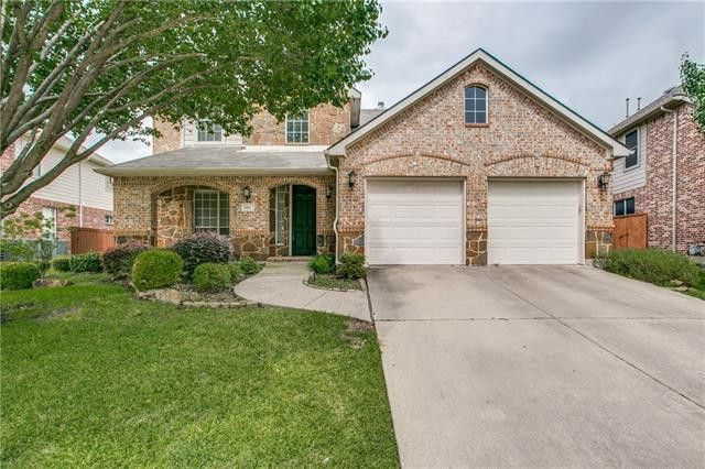 6817 Lake Meadow Ln Sachse, TX 75048