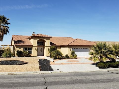 Photo of 57268 Selecta Ave, Yucca Valley, CA 92284