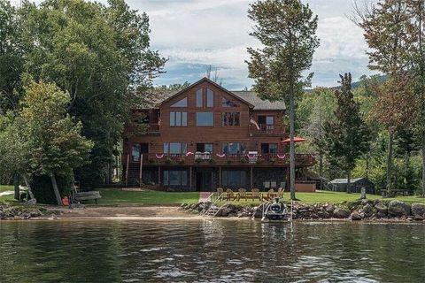 14 Klein Strasse St, Chazy Lake, NY 12935