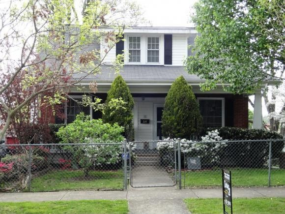 314 lamont st johnson city tn 37604 home for sale and