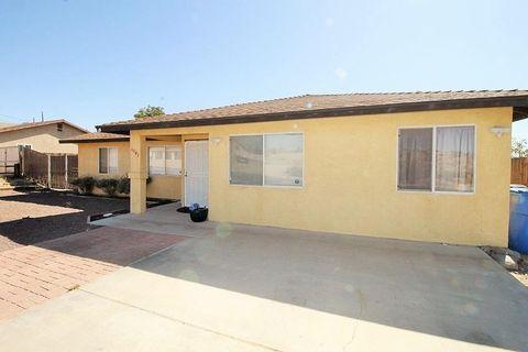Photo of 1041 Agarita Ave, Barstow, CA 92311
