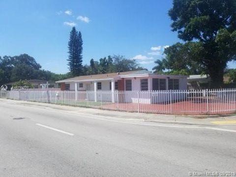 Photo of 16450 Ne 6th Ave, Miami, FL 33162