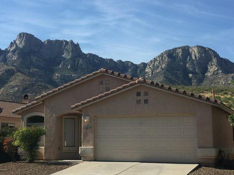 Photo of 2468 E Stone Stable Dr, Tucson, AZ 85737
