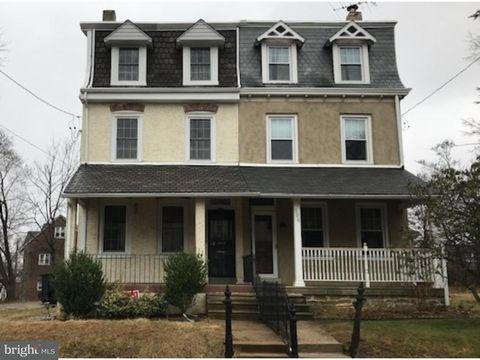 504 W Mount Pleasant Ave, Philadelphia, PA 19119