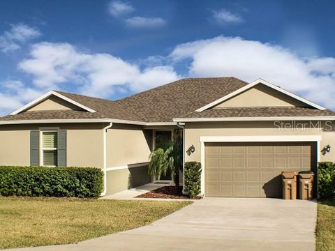 Photo of 10022 Weathers Loop, Clermont, FL 34711