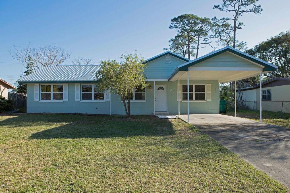 Daytona Beach Beach Rental Homes