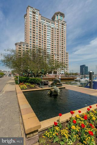 Photo of 100 Harborview Dr Unit 513, Baltimore, MD 21230