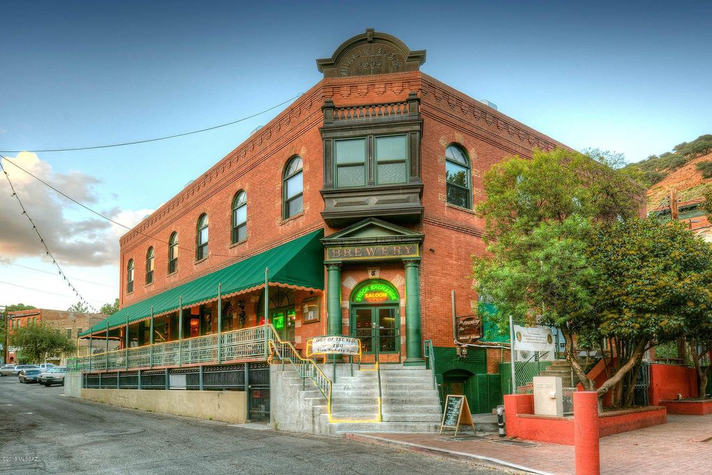 15 Brewery Ave, Bisbee, AZ 85603