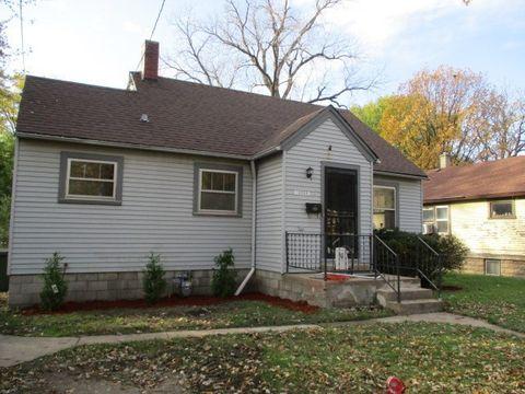 14334 Sanderson Ave, Dolton, IL 60419