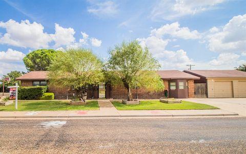 Photo of 510 N Ballard St, Brownfield, TX 79316