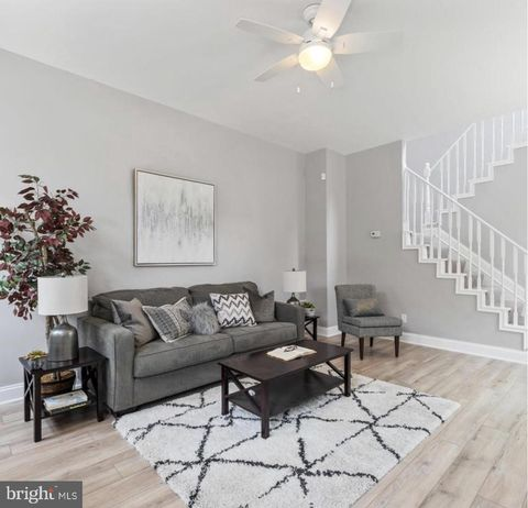 Photo of 213 N Collington Ave, Baltimore, MD 21231
