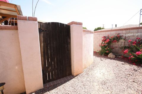 Photo of 2215 E La Mirada St Unit C, Tucson, AZ 85719