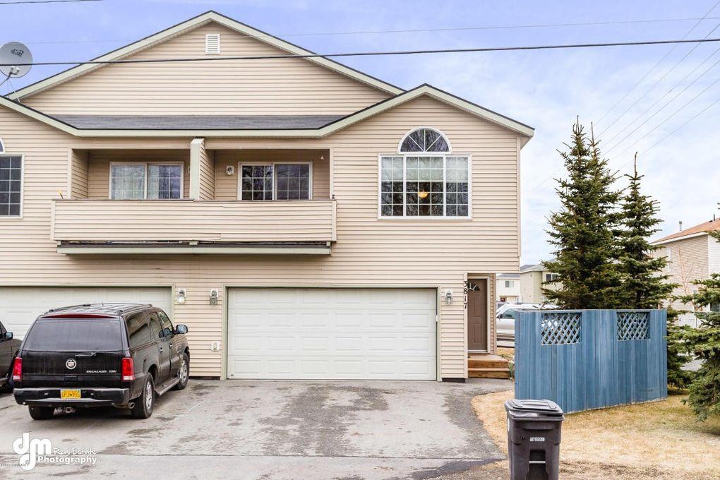 3817 E 20th Ave Unit 27, Anchorage, AK 99508