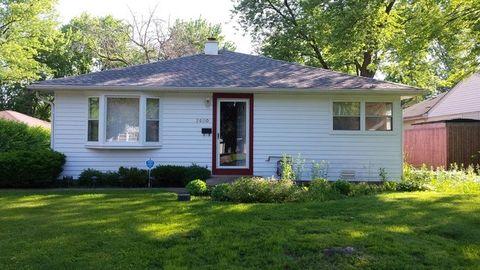 2600 W George St, Rolling Meadows, IL 60008