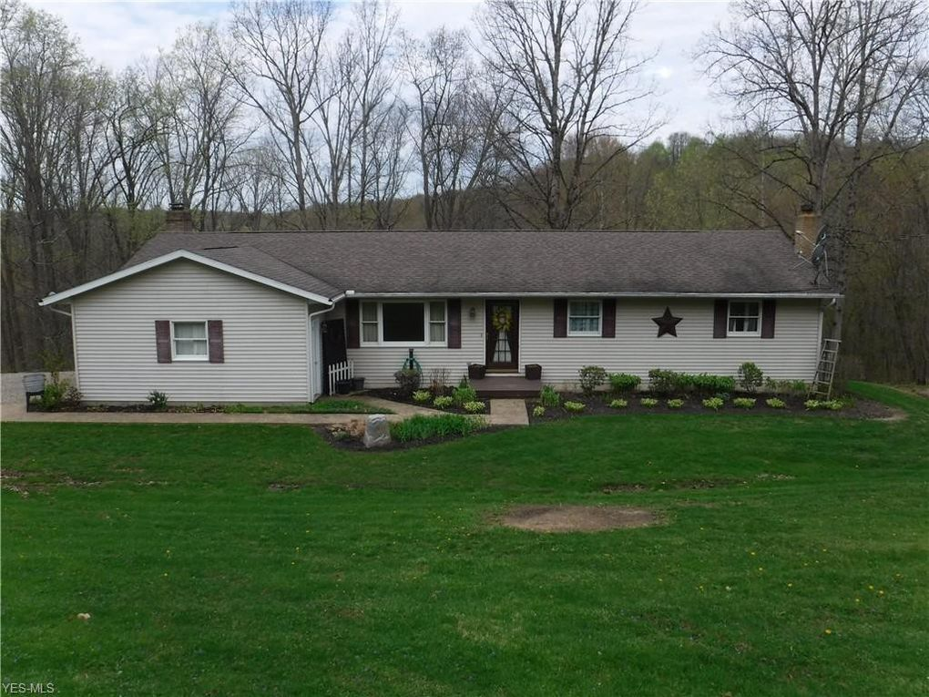 26475 Township Road 26 Coshocton Oh 43812 Realtor Com