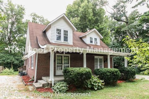 Photo of 349 E Westfield Blvd, Indianapolis, IN 46220
