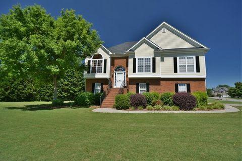 Photo of 11 Clark Way Nw, Cartersville, GA 30120