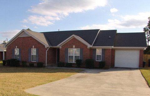 Photo of 3818 Winchester Ct, Augusta, GA 30906