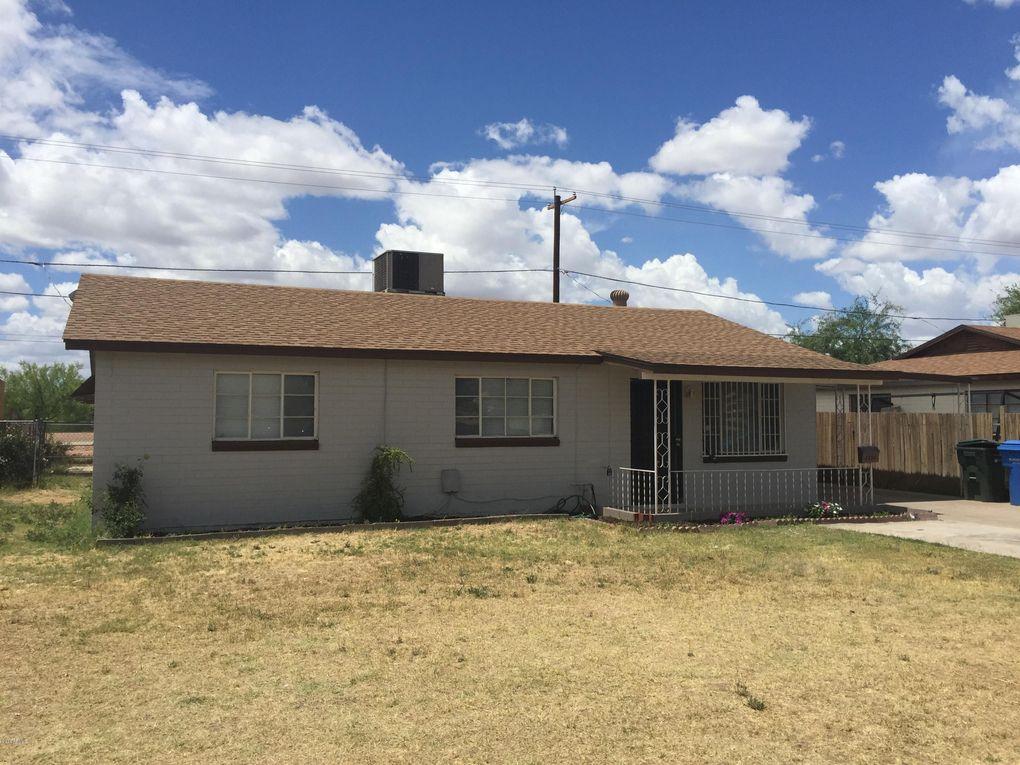 1226 N Oakleaf Dr Phoenix, AZ 85008