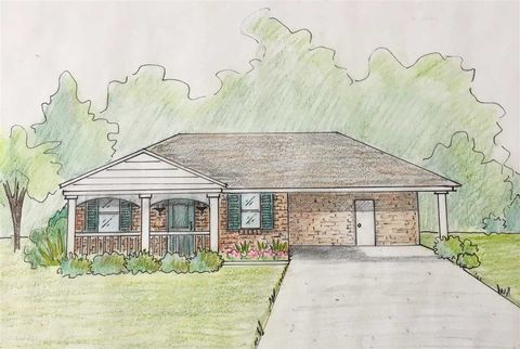 Photo of 1027 Shiloh Run Dr, Crystal Springs, MS 39059
