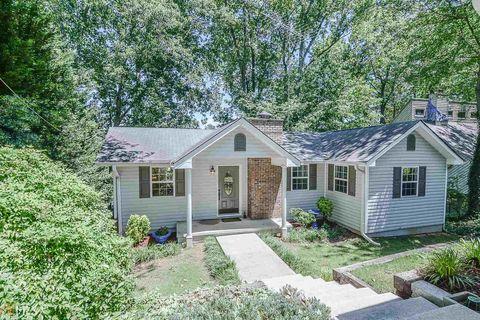 Cumming GA Real Estate