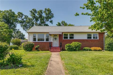 1919 Delrio Dr, Richmond, VA 23223 with Open Houses