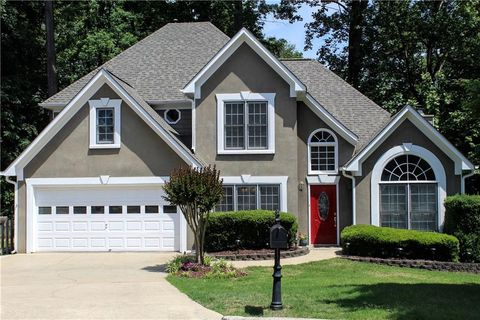 Photo of 819 Honey Springs Dr, Woodstock, GA 30189