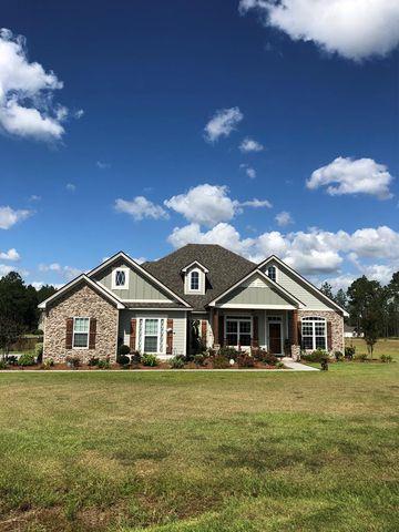 Photo of 106 White Pond Cir, Nashville, GA 31639