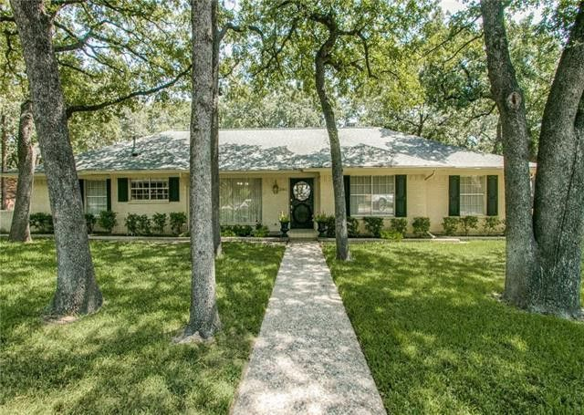 2001 Hollyhill Ln Denton, TX 76205