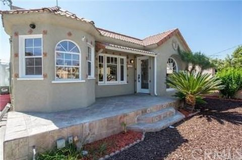 Photo of 11639 Menlo Ave, Hawthorne, CA 90250