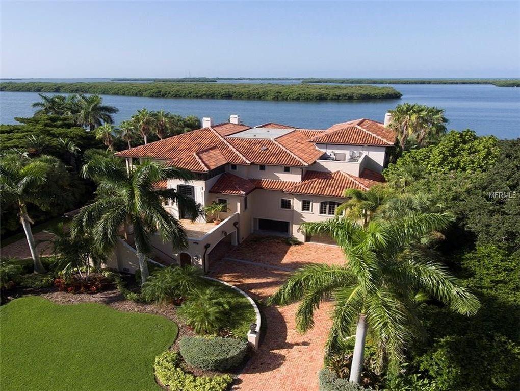 2107 Oceanview Dr, Tierra Verde, FL 33715 - 2107 Oceanview Dr, Tierra Verde, FL 33715 - Realtor.com®