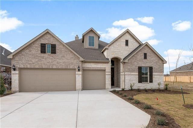 4121 Brean Down Rd, Pflugerville, TX 78660