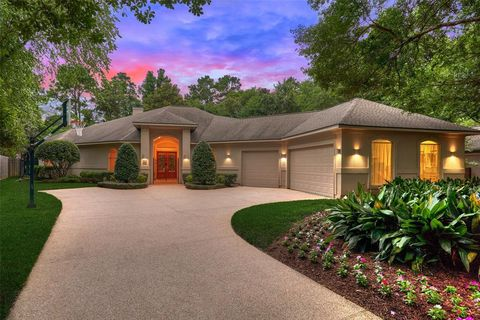 Photo of 254 Cape Jasmine Ct, The Woodlands, TX 77381