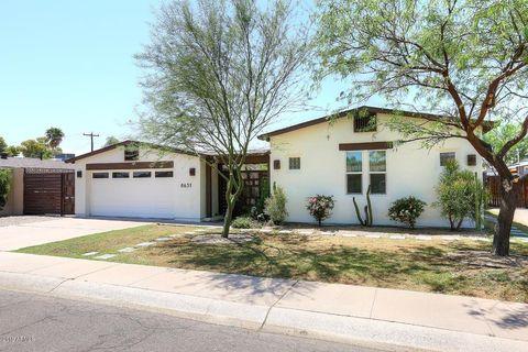 Indian Bend, Scottsdale, AZ Real Estate & Homes for Sale