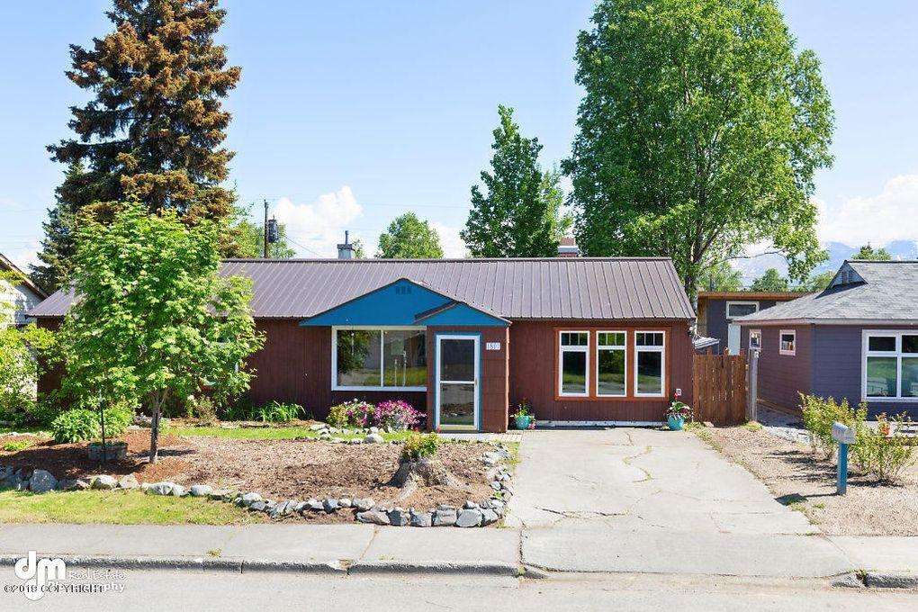 1801 Logan St, Anchorage, AK 99508