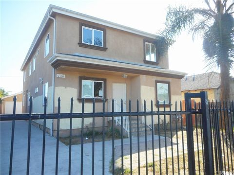 los angeles ca multi family homes for sale real estate