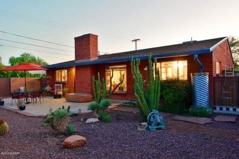 Photo of 1227 N Tucson Blvd, Tucson, AZ 85716