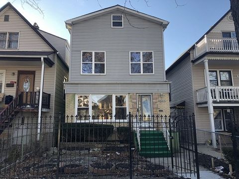 Photo of 4312 N Lawndale Ave, Chicago, IL 60618