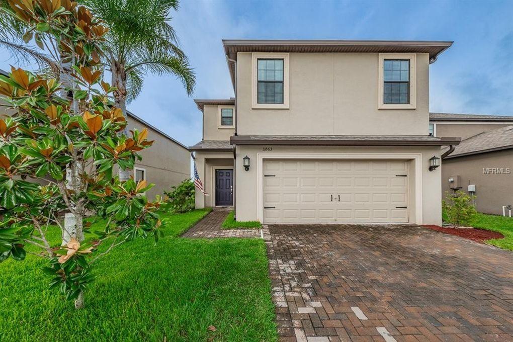 11863 Crestridge Loop, New Port Richey, FL 34655