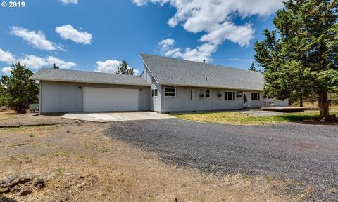 Crooked River Ranch, OR Real Estate - Crooked River Ranch Homes for