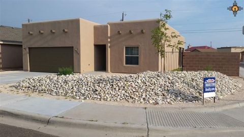 Photo of 1623 Marquis Ln, Hobbs, NM 88240