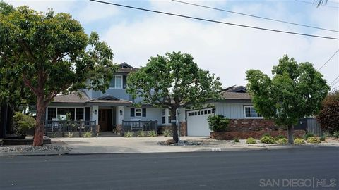 Photo of 5549 Lancaster Dr, San Diego, CA 92120