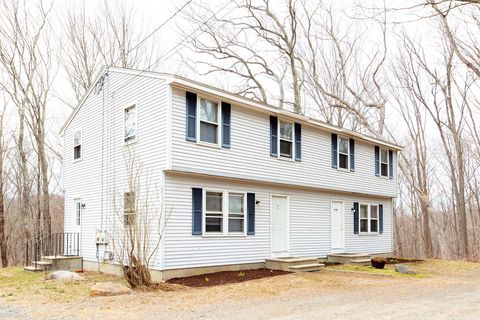 Photo of 743 Stafford Rd Apt A, Mansfield Center, CT 06268